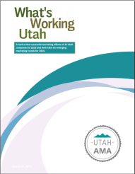 What's Working Utah